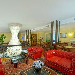 Отель Aurora Terme Италия, Абано-Терме - отзывы, цены и фото номеров - забронировать отель Aurora Terme онлайн интерьер отеля фото 2