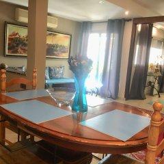 Отель Ghazi Appartement Марокко, Фес - отзывы, цены и фото номеров - забронировать отель Ghazi Appartement онлайн детские мероприятия фото 2