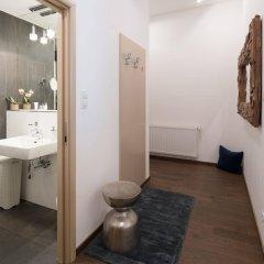 Апартаменты Rafael Kaiser Premium Apartments Вена комната для гостей фото 5