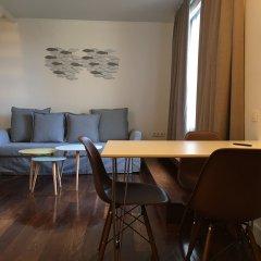 Отель Duquesa Suites удобства в номере
