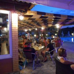 Egrypos Hotel & Apartments гостиничный бар