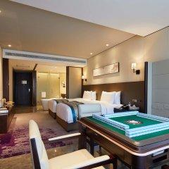 Отель Fu Rong Ge Hotel Китай, Сиань - отзывы, цены и фото номеров - забронировать отель Fu Rong Ge Hotel онлайн детские мероприятия