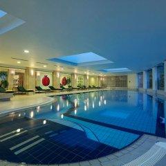 The Xanthe Resort & Spa Турция, Сиде - отзывы, цены и фото номеров - забронировать отель The Xanthe Resort & Spa - All Inclusive онлайн бассейн