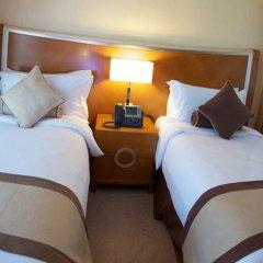 Grand Belle Vue Hotel Apartment комната для гостей фото 5
