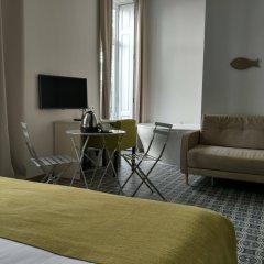 Hotel San Lorenzo Boutique комната для гостей