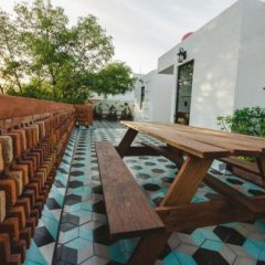 Отель Hostal Hidalgo - Hostel Мексика, Гвадалахара - отзывы, цены и фото номеров - забронировать отель Hostal Hidalgo - Hostel онлайн развлечения