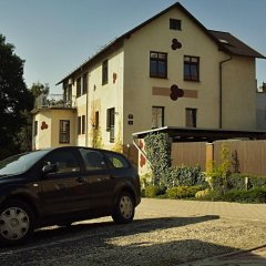 Отель Apartma SunGarden Liberec Чехия, Либерец - отзывы, цены и фото номеров - забронировать отель Apartma SunGarden Liberec онлайн городской автобус