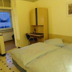 Отель Düsseldorfer Appartment комната для гостей фото 3