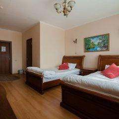 Гостиница Azat Hotel Казахстан, Нур-Султан - отзывы, цены и фото номеров - забронировать гостиницу Azat Hotel онлайн комната для гостей фото 2
