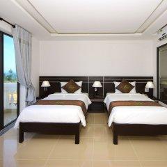 Отель Viet Long Hoi An Beach Hotel Вьетнам, Хойан - отзывы, цены и фото номеров - забронировать отель Viet Long Hoi An Beach Hotel онлайн комната для гостей фото 3