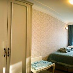 Отель Aleph Istanbul сауна