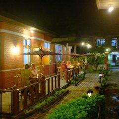 Отель Pyi1 Guest House Мьянма, Хехо - отзывы, цены и фото номеров - забронировать отель Pyi1 Guest House онлайн фото 7