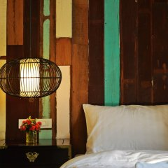 Отель Villa Phra Sumen Bangkok Таиланд, Бангкок - отзывы, цены и фото номеров - забронировать отель Villa Phra Sumen Bangkok онлайн комната для гостей фото 2