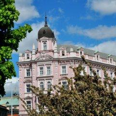 Отель Opera Чехия, Прага - 10 отзывов об отеле, цены и фото номеров - забронировать отель Opera онлайн фото 5