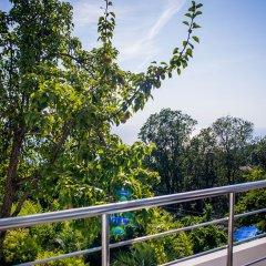 Гостиница Вилла Атмосфера балкон