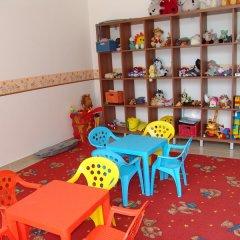 Отель Efir Holiday Village Болгария, Солнечный берег - отзывы, цены и фото номеров - забронировать отель Efir Holiday Village онлайн детские мероприятия фото 2