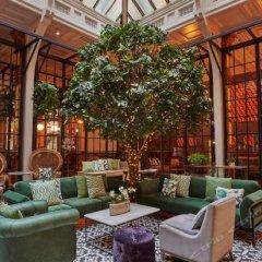 Отель The Principal Manchester интерьер отеля фото 3