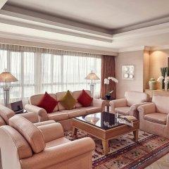 Отель Sofitel Saigon Plaza Вьетнам, Хошимин - отзывы, цены и фото номеров - забронировать отель Sofitel Saigon Plaza онлайн комната для гостей фото 3