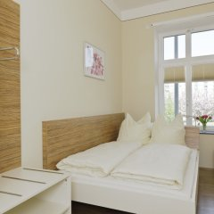 Отель City Park Boarding House комната для гостей