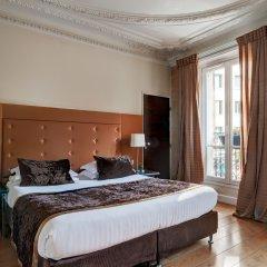 Отель Hôtel Le 123 Elysées - Astotel Франция, Париж - отзывы, цены и фото номеров - забронировать отель Hôtel Le 123 Elysées - Astotel онлайн комната для гостей