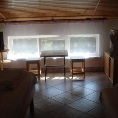 Гостиница Гостевой Дом TWIX в Сочи 2 отзыва об отеле, цены и фото номеров - забронировать гостиницу Гостевой Дом TWIX онлайн комната для гостей фото 2