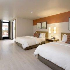 Отель Plaza Hotel & Casino США, Лас-Вегас - 1 отзыв об отеле, цены и фото номеров - забронировать отель Plaza Hotel & Casino онлайн комната для гостей фото 4