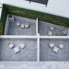 Отель Isaaya Hotel Boutique by WTC Мексика, Мехико - отзывы, цены и фото номеров - забронировать отель Isaaya Hotel Boutique by WTC онлайн ванная фото 2