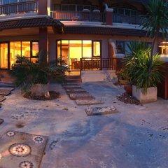 Отель Aloha Resort Таиланд, Самуи - 12 отзывов об отеле, цены и фото номеров - забронировать отель Aloha Resort онлайн бассейн фото 2