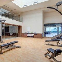 Отель Royalton Negril фитнесс-зал