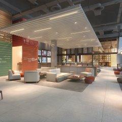 Отель Rove Downtown Dubai развлечения
