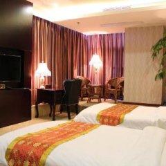 Xiamen Alice Theme Hotel Сямынь удобства в номере