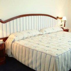 Отель Gran Legazpi Испания, Мадрид - отзывы, цены и фото номеров - забронировать отель Gran Legazpi онлайн комната для гостей фото 3