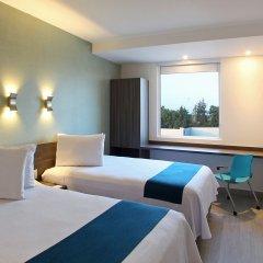Отель One Durango комната для гостей фото 4