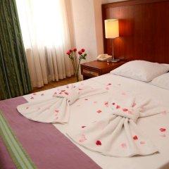 Отель Elysium Otel Marmaris сейф в номере
