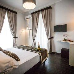 Отель San Pietro Leisure and Luxury сауна