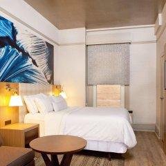 Отель The Westin Columbus США, Колумбус - отзывы, цены и фото номеров - забронировать отель The Westin Columbus онлайн комната для гостей фото 4