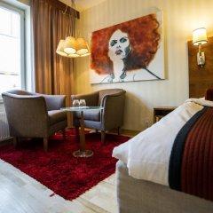 Отель Scandic Klara Стокгольм удобства в номере