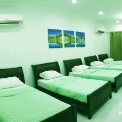 Casa De Doha Hostel комната для гостей фото 4