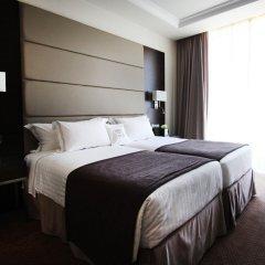Отель Bessahotel Boavista Порту комната для гостей