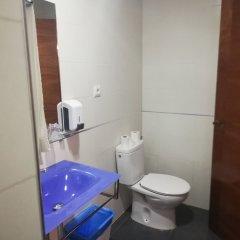 Отель Casa Rural Casole ванная