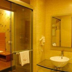Jia Hu Hotel ванная фото 2