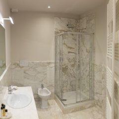 Отель Palazzo D'Oltrarno - Residenza D'Epoca Италия, Флоренция - отзывы, цены и фото номеров - забронировать отель Palazzo D'Oltrarno - Residenza D'Epoca онлайн ванная