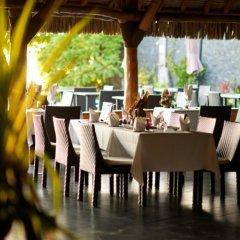 Отель Maitai Lapita Village Huahine питание фото 2