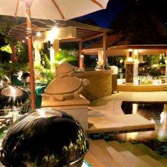 Отель Crown Lanta Resort & Spa Ланта