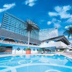 Отель New Otani Tokyo Токио бассейн