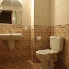 Luxor Hotel Смолян ванная