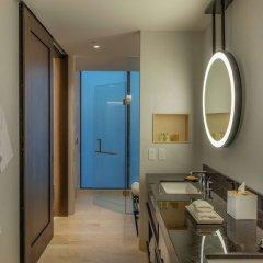 Отель Hilton Guadalajara Midtown Мексика, Гвадалахара - отзывы, цены и фото номеров - забронировать отель Hilton Guadalajara Midtown онлайн сауна