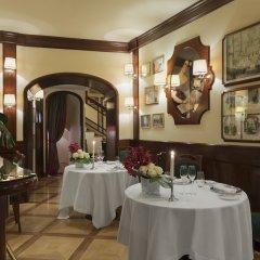 Отель Grand Hotel et de Milan Италия, Милан - 4 отзыва об отеле, цены и фото номеров - забронировать отель Grand Hotel et de Milan онлайн интерьер отеля фото 3