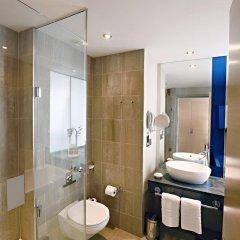 Отель Hilton Manchester Deansgate Манчестер ванная фото 2
