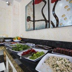 Hostapark Hotel Турция, Мерсин - отзывы, цены и фото номеров - забронировать отель Hostapark Hotel онлайн питание фото 3